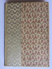 Wonderbook for Boys and Girls, by Nathanial Hawthorne, Hardcover cir 1851