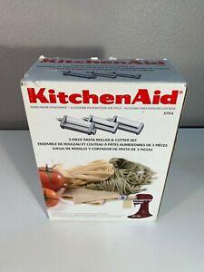 KitchenAid KPRA Pasta Roller and Cutter Set