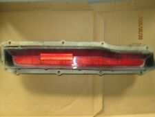 1970 DODGE CHARGER RT RIGHT RH REAR TAIL LIGHT  LAMP ASSEMBLY ORIGINAL OEM