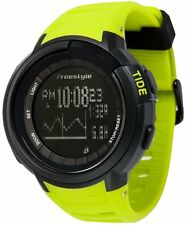 Freestyle Mariner Tide Watch - Yellow / Black - New