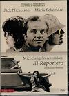 El reportero (Professione: Reporter) (DVD Nuevo)