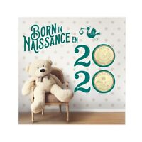 2020 Canada Baby Gift Set of Coins