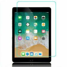 """100%Genuine TEMPERED GLASS Screen Protector  For Apple ipad 10.2"""" 2020 8th Gen"""