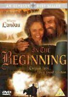 In the Beginning DVD (2003) NEW