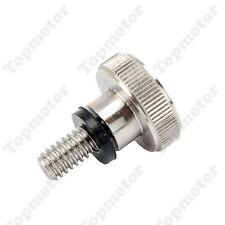 Stainless Steel Seat Bolt For Harley Touring Fatboy Dyna 48 72 883 1200 1/4-20