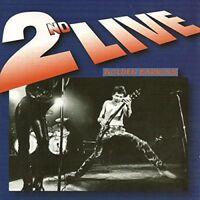GOLDEN EARRING - 2ND LIVE 2 CD NEW