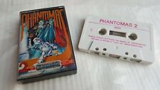 MSX Game - Phantomas 2 - Dinamic