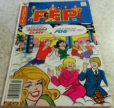 Pep 335, Archie 1978, (Vf 8.0) 30% off Guide! Disco cover!