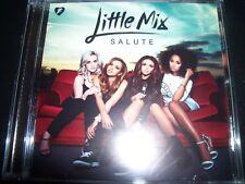 Little Mix Salute (Australia) Deluxe Bonus Tracks CD – Like New