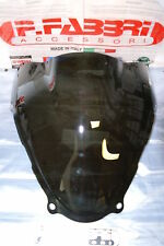 FABBRI CUPOLINO SUZUKI SV 650 S 1999-2002 DOUBLE BUBBLE FUME SCURO SCREEN