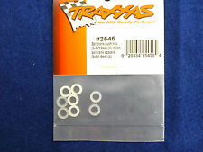 TRAXXAS PARTS #2545 Bellcrank bushings & spacers (4 ea)