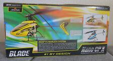 Horizon Blade Nano CP X RTF - Gebraucht - TOP! - Selten verwendet!