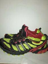 men's Adidas kanadia TR running shoes used UK 12 / EU 47 good condition