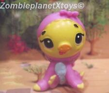 Hatchimals Colleggtibles Figure Season 3 Purple Albasloth cute mini