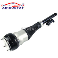 For Mercedes W222 X222 S-Class Rear Left Air Suspension Shock Absorber 2015-2017