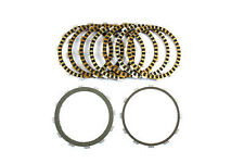 Barnett Carbon Fiber Clutch Kit For Harley-Davidson