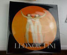 Leonor Fini + Constantin Jelenski Livre D'art Belles repros 1972