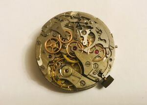 UNVER MECHANICAL  WATCH MOVEMENT BY BREVET