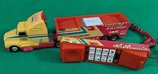 KELLOGG'S NASCAR VTG NOVELTY Telephone TERRY LABONTE Corded Semi Truck Racing