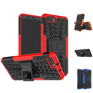 Shockproof Case Hard Protective Kickstand Slim Phone For Huawei Honor View 10