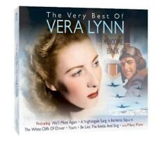 Vera Lynn-The Very Best of 2-cd neu&ovp!