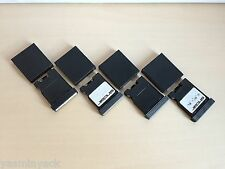 4 X Microdrive Cartridges For Sinclair QL/ZX Spectrum/ICL OPD - Re-Felted - VGC