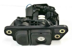 00-02 Mercedes W220 S500 S55 AMG CL500 Trunk Lid Lock Latch OEM