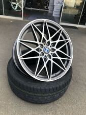 18 Zoll B2 Alu Felgen für BMW X1 X3 X4 E84 E83 F26 X5 X53 M Performance Z4 85