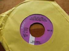 DEEP PURPLE>1973<BLACK NIGHT LIVE>45RPM vinyl 7ins record JUKEBOX