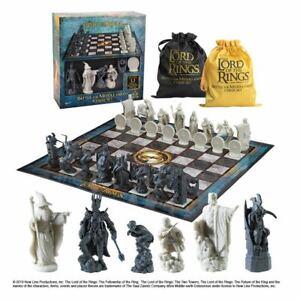 Herr der Ringe - Schachspiel Battle for Middle Earth