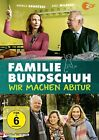 Familie Bundschuh - Wir machen Abitur DVD NEU OVP mit Andrea Sawatzki