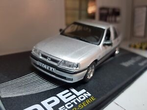 1:43 Scale Vauxhall Cavalier Mk3 1992 Opel Vectra Wayne Cherry Diecast Model Car