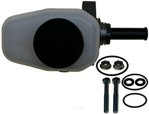 Brake Master Cylinder ACDelco 18M2538 fits 04-06 Toyota Tundra