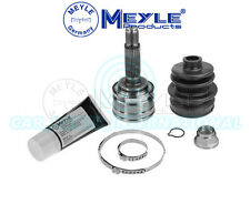Meyle CV Joint Kit / DRIVE SHAFT JOINT KIT Inc Boot & GRASSO No. 33-14 498 0006