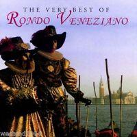 Rondo Veneziano ~ Very Best Of ~ NEW CD Album ~ Venice in Peril