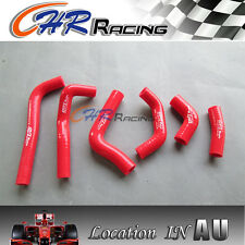 for Honda CRF450 CRF450R 2002 2003 2004 02 03 04 Silicone Hose Kit