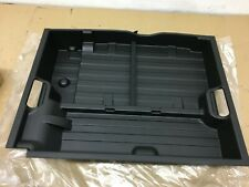 2010-2015 Mercedes GLK GLK350 250 Package Tray Panel Spare Tire Well Center OEM
