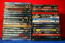 DVD Movies Lot Sale $1.50 each! Pick your Movie (B)