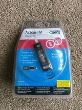 Airzone FM Universal Transmitter For iPod & Other MP3 Players BNIB