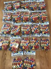 Party Blowouts 8x22=176 Total New Happy Birthday