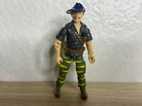 1988 ARAH Vintage GI Joe Recondo Tiger Force V2 Very Clean Figure Hasbro Loose