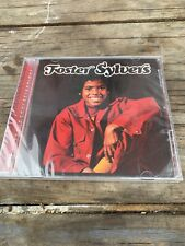 Foster Sylvers - Foster Sylvers (NEW CD) DR DRE
