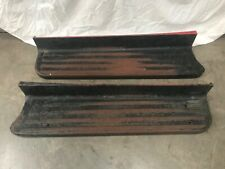 1956 F600 Running Boards