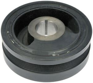 New Harmonic Balancer   Dorman (OE Solutions)   594-419