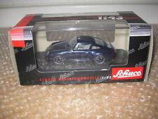 Schuco 1:43 Porsche Carrera S Nº 04322/q949