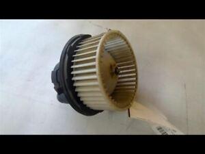 Blower Motor Fits 99-00 CONTOUR 52866