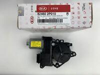 Sorento 2011-2012-2013 Passenger Door Window Motor Original With Auto Up & Down