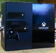 Microsoft XBOX ONE (Edition) Console 550GB - SEALED