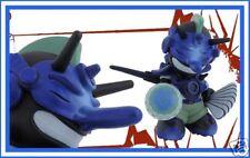 KIDROBOT 08 TENGU BLUE URBAN VINYL FIGURE By DAMON SOULE RARE & SOLD OUT! Dunny