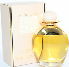 NUDE BY BILLBLASS 3.4/3.3 OZ EDC SPRAY FOR WOMEN NEW IN BOX